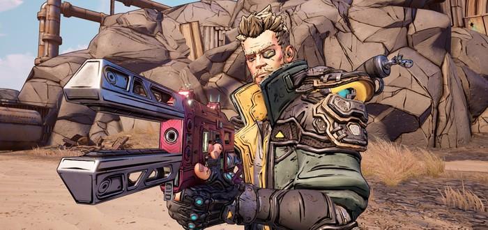 Borderlands 3: Director's Cut для Nintendo Switch получила возрастной рейтинг на сайте PEGI