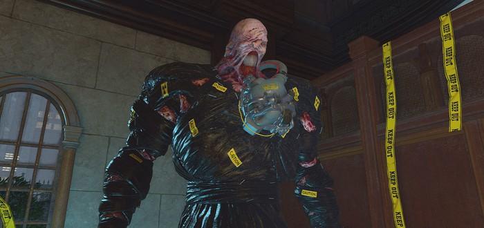 ОБТ Resident Evil Re:Verse приостановили из-за технических проблем