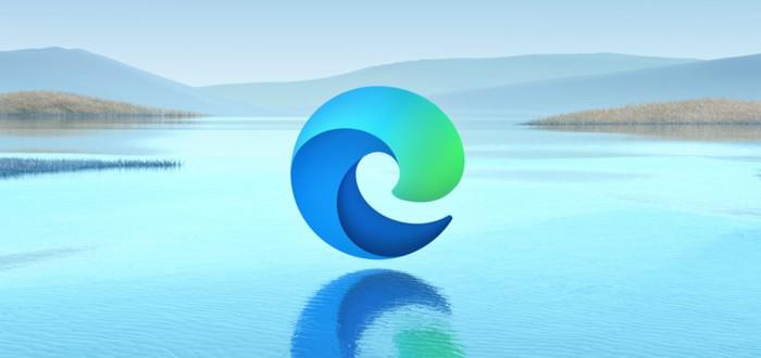 Microsoft Edge стал самым быстрорастущим браузером