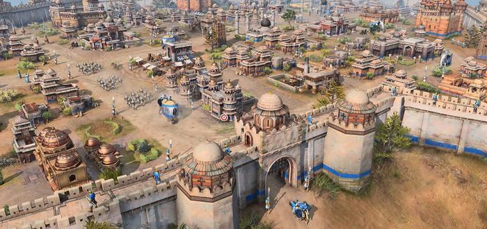 Все особенности и нововведения Age of Empires 4 из превью