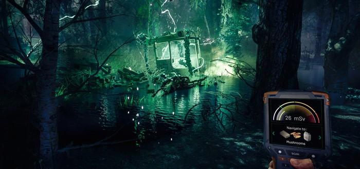 Кто такой Оливер — первый сюжетный ролик Chernobylite