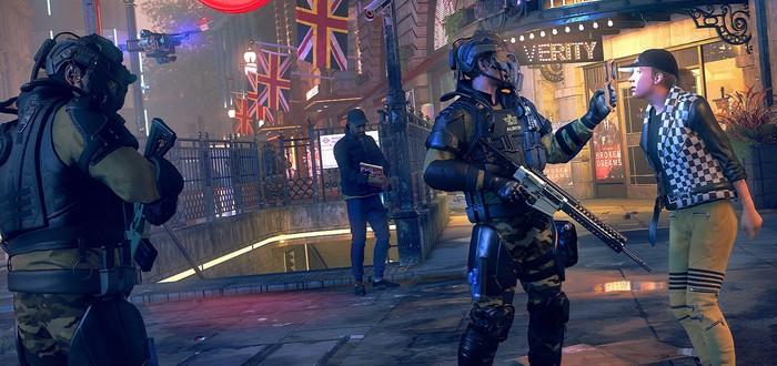 Этот мод для Watch Dogs: Legion позволит кастомизировать мир игры