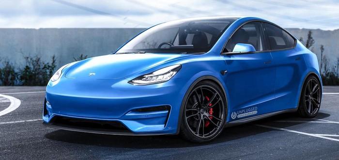 Tesla продала более 1.5 миллионов электромобилей