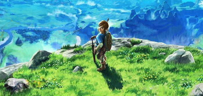 Nintendo не будет повышать цены на физические издания своих игр в России