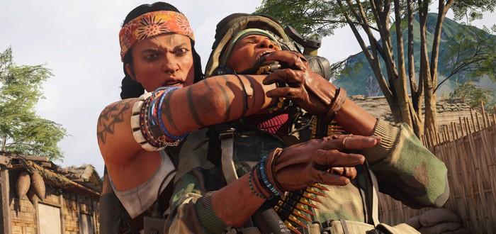 Activision отстаивает торговую марку Warzone в суде