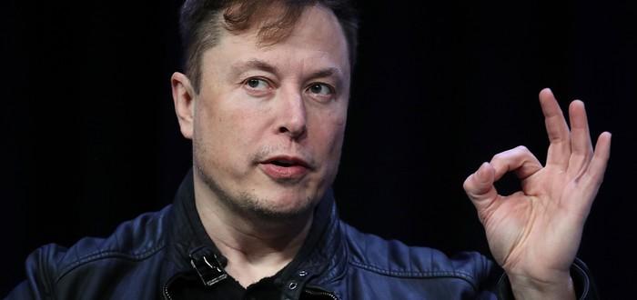 Владельцы Tesla узнали о секретной голосовой команде Open Butthole