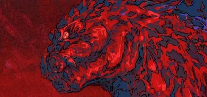 """Аниме """"Годзилла: Сингулярность"""" выйдет на Западе в июне"""