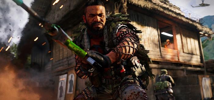 В Call of Duty: Warzone забанено еще 45 тысяч читеров