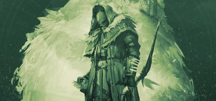 Обзорный трейлер вдохновленного историями о Робине Гуде экшена Hood: Outlaws & Legends