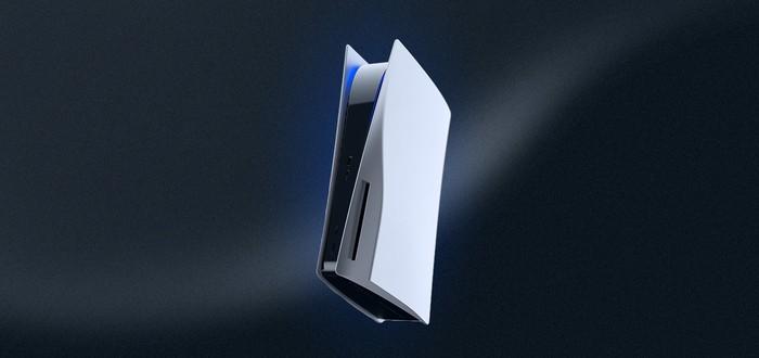Вот что входит в первое большое обновление PS5 — релиз завтра