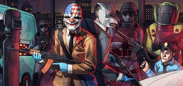 Starbreeze продала права на мобильную Payday: Crime War — игру перезапустят до конца года