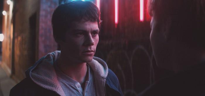 Наркотики и галлюцинации в трейлере фильма Flashback