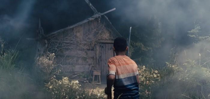Семейные проблемы и поиски Водяного в трейлере фильма The Water Man