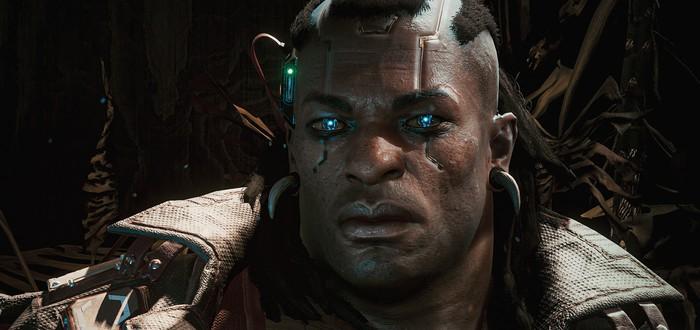 В файлах Cyberpunk 2077 нашли упоминания новых уличных историй