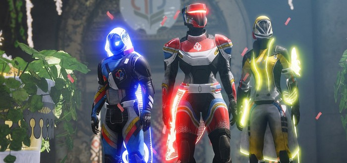 """20 апреля в Destiny 2 стартуют """"Игры стражей"""""""