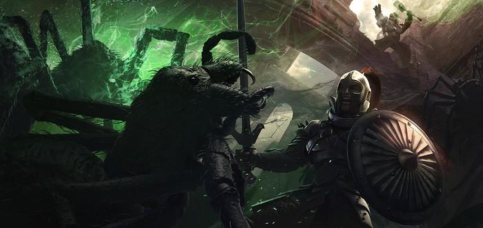 Тактическая RPG Solasta: Crown of the Magister покинет ранний доступ в мае