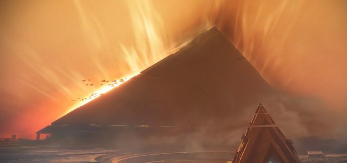 Пентагон США подтвердил подлинность видео с пирамидальными НЛО