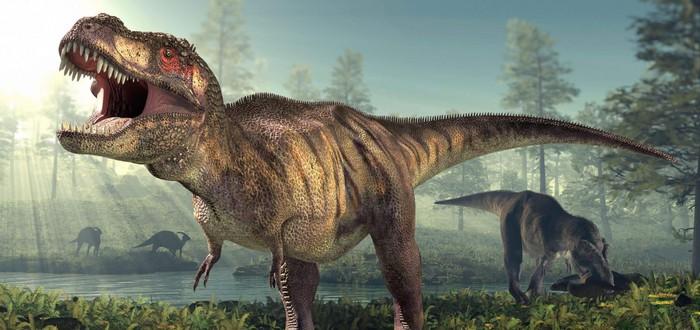Ученые установили, сколько тираннозавров населяли Землю