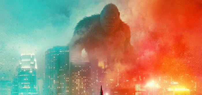 """Box Office: """"Годзилла против Конга"""" приблизилась к 400 миллионам долларов, Россия делает кассу """"Мортал Комбату"""""""