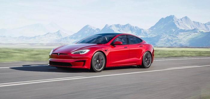 Автопилот Tesla мог стать причиной гибели двух человек, за рулем никого не было