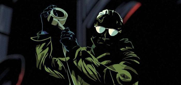 """Трейлер """"Бэтмена"""" Мэтта Ривза воссоздали в 2D-анимации"""