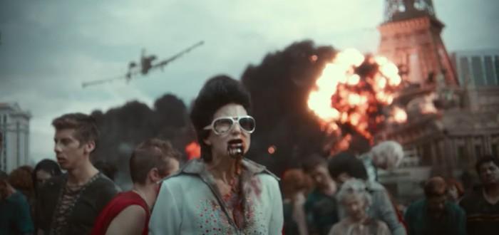 """Зомби из """"Армии мертвецов"""" будут как-то связаны с Зоной 51"""