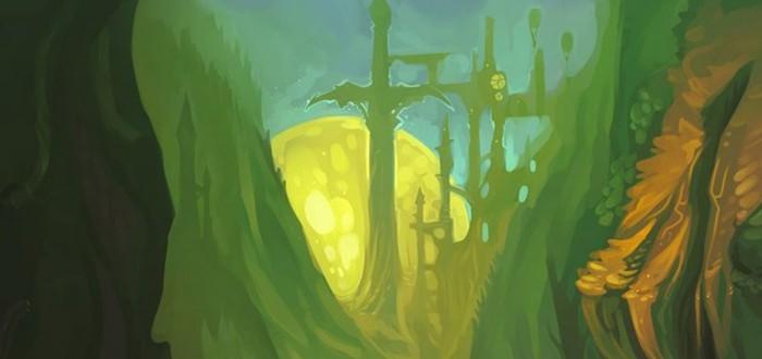 Следующей игрой от разработчиков Celeste станет Earthblade