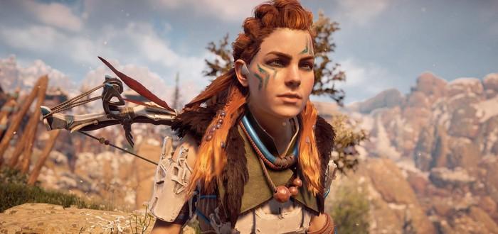 В PS Store началась раздача полного издания Horizon Zero Dawn