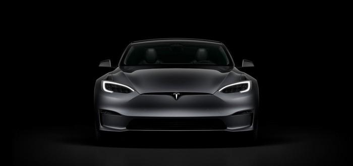 Илон Маск: Во время аварии в Хьюстоне автопилот Tesla не был включен