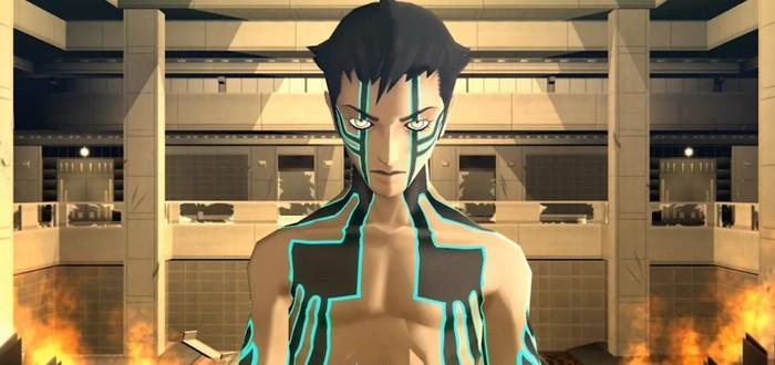 Новый трейлер ремастера JRPG Shin Megami Tensei 3