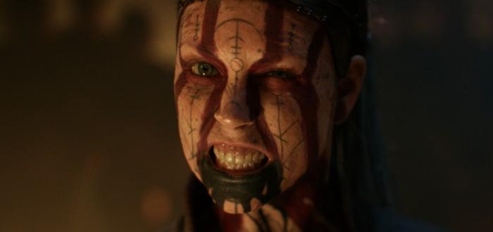 Мелина Юргенс рассказала о своей работе над Hellblade 2: Senua's Saga