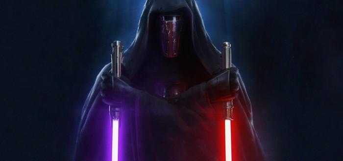 Джейсон Шрайер: Aspyr работает над ремейком Star Wars Knights of the Old Republic