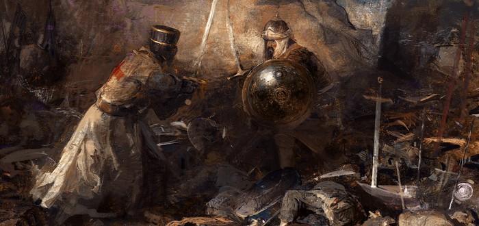 На PDXCON Remixed анонсируют следующее DLC для Crusader Kings 3