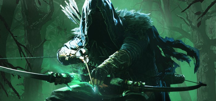 Игровой процесс за разные классые в геймплее Hood: Outlaws & Legends