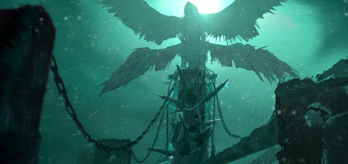 Вакансия: Sony Santa Monica расширяет команду разработки новой игры