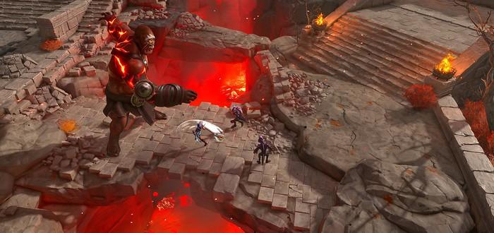 Аддон для Immortals Fenyx Rising с новой боевой системой в духе Diablo выйдет уже сегодня
