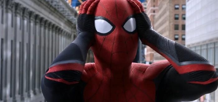 """""""Человек-паук"""" доберется до Disney+ в 2022 году"""