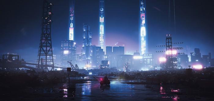 Считаем деньги CD Projekt: большие доходы, но без актуальных продаж Cyberpunk 2077