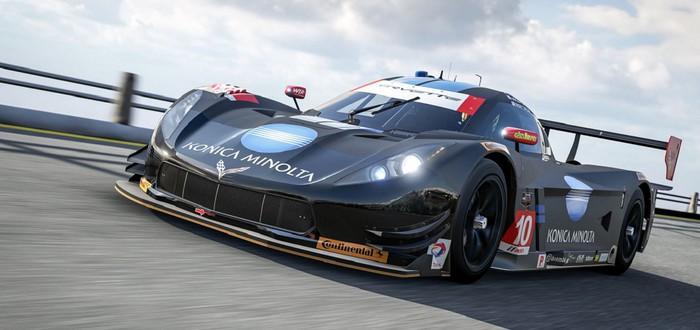 Turn 10 начала рассылать приглашения на закрытый тест Forza Motorsport 8