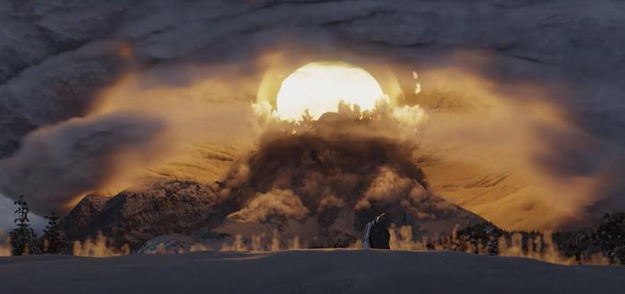 Кинематографический трейлер Call of Duty: Warzone и Cold War к третьему сезону