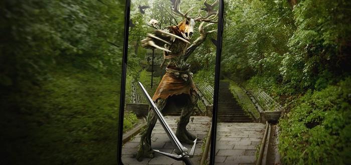 Мобильная The Witcher: Monster Slayer выйдет этим летом