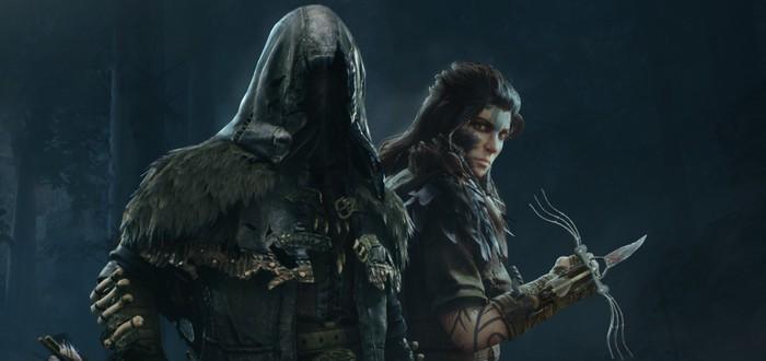 Hood: Outlaws & Legends будет поддерживать трассировку лучей и DLSS