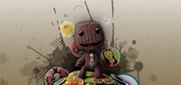 Разработчики LittleBigPlanet уже полтора месяца не могут включить серверы игры