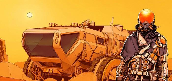 Илон Маск: Некоторые погибнут во время миссий на Марс