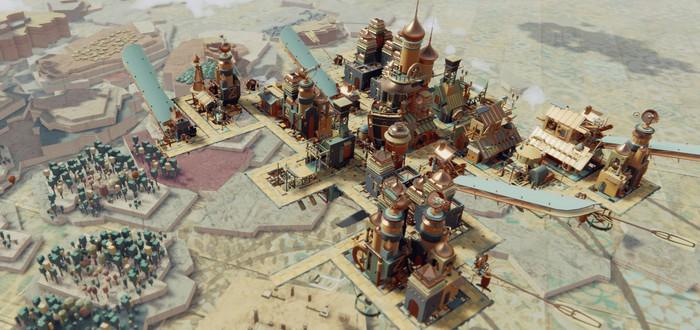 Для градостроительной стратегии Airborne Kingdom вышел усложненный режим