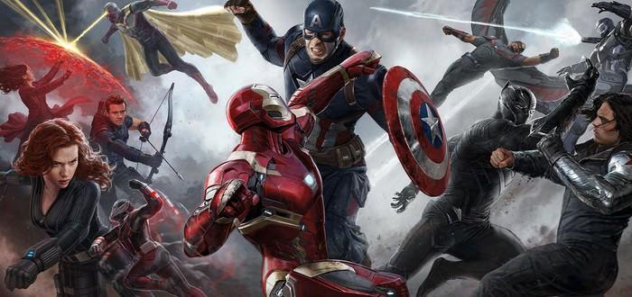 Слух: NetherRealm Studios разработает файтинг по вселенной Marvel