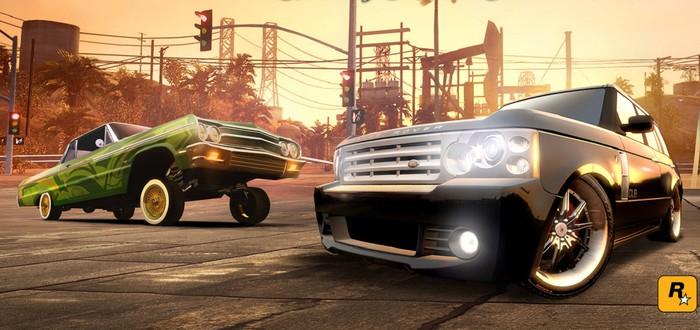 Midnight Club: Los Angeles снова доступна для покупки в магазине Xbox