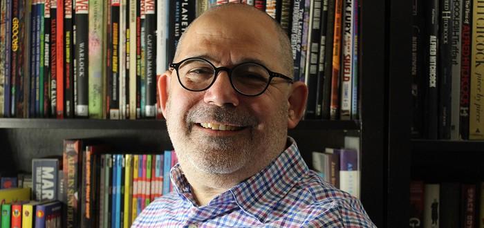 Бывший директор DC Comics открыл маркетинговое агентство комиксов