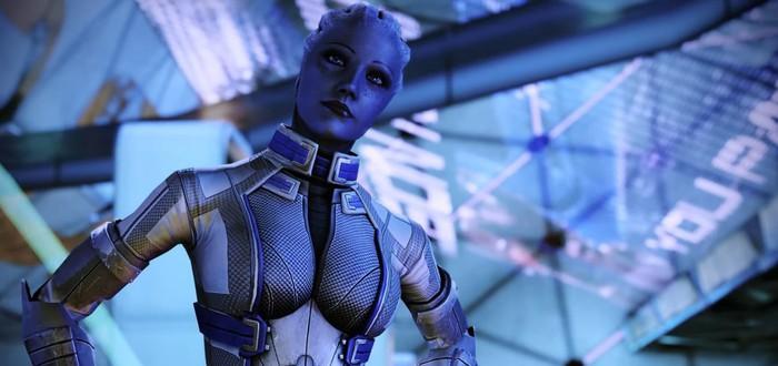 NVIDIA выпустила драйвер 466.27 с оптимизациями под Resident Evil Village и Mass Effect Legendary Edition
