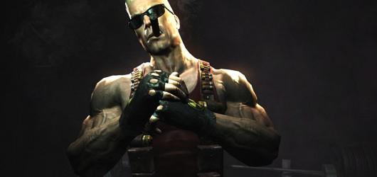 Релиз Duke Nukem Forever в 2011 году